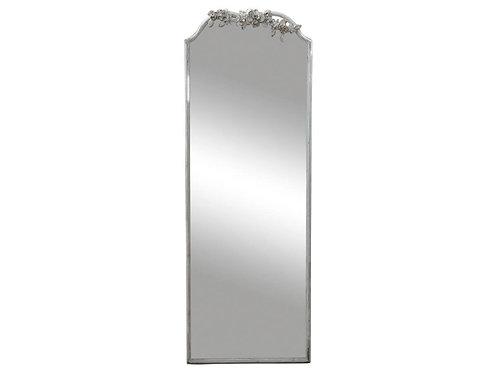 Chic Antique - Spejl m. Rosendekor