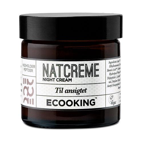 Ecooking -Natcreme 50ml