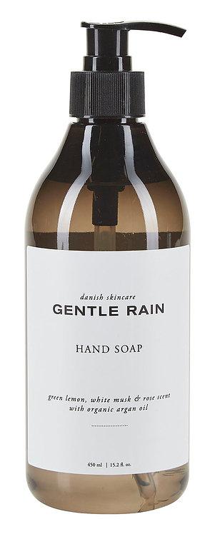 Bahne SPA - Håndsæbe 'Gentle Rain' - 450ml