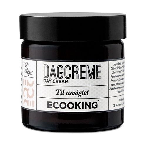 Ecooking - Dagcreme 50ml