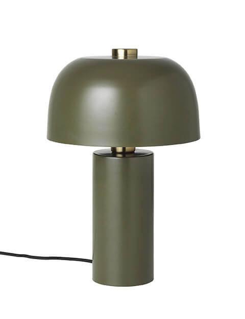 Cozy Living - LULU Lampe - Army
