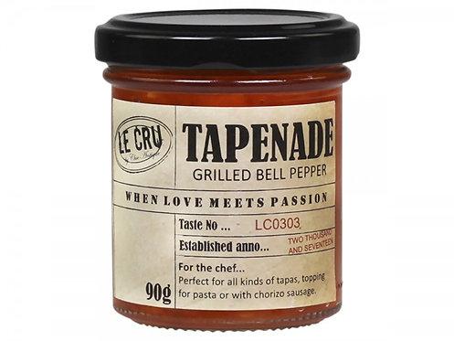 Le Cru - Tapenade - Grillet peberfrugt 90g.