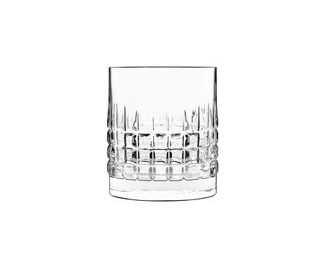 Luigi Bormioli - Mixology - Vand-/Whisky Glas (4 stk.)
