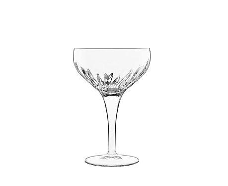 Luigi Bormioli - Mixology - Cocktail Glas (4 stk.)