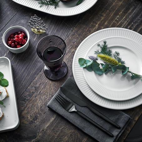 Pillivuyt - Smukt & Bæredygtigt Porcelæn