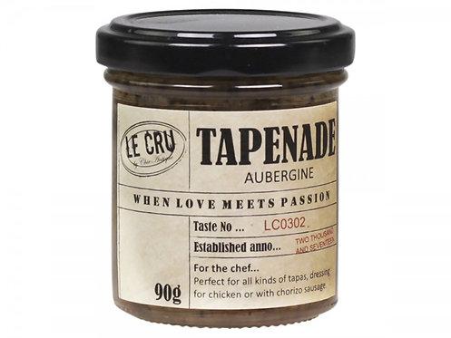 Le Cru - Tapenade - Aubergine 90g.