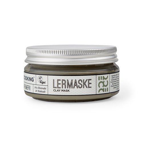 Ecooking - Lermaske 100ml