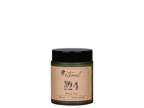 Éternel - Face Scrub No.4