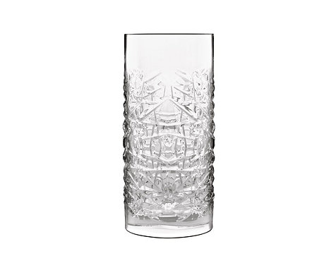 Luigi Bormioli - Mixology - Øl-/Longdrink Glas (4 stk.)
