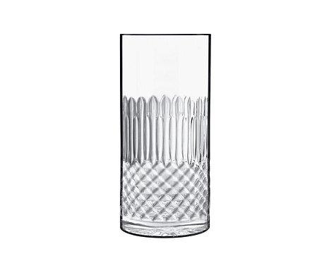 Luigi Bormioli - Diamante - Øl-/Longdrink Glas 48cl (4stk.)