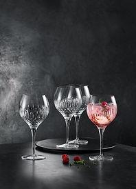 Luigi Bormioli - Diamante Gin glas
