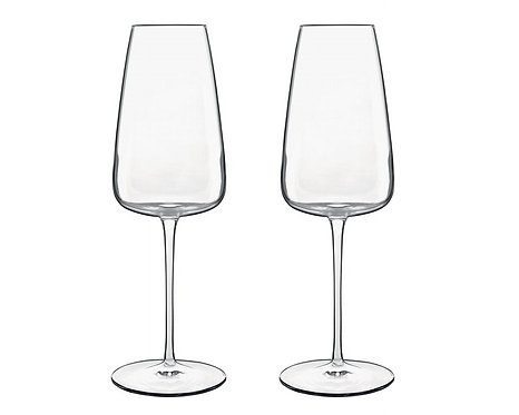 Luigi Bormioli - Talismano - Champagneglas 40cl (2stk.)