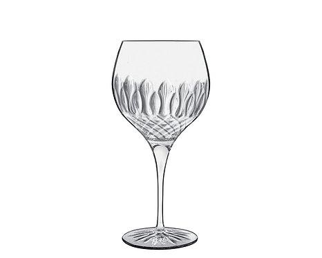 Luigi Bormioli - Diamante - Spansk Gin/Tonic Glas 65cl (4stk.)