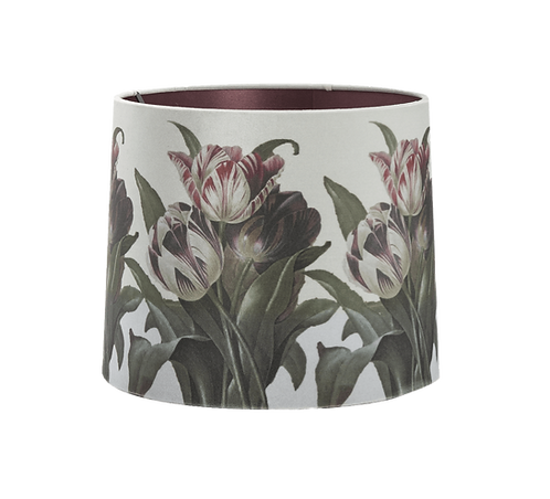 Au Maison - Lampeskærm - Tulip Plum