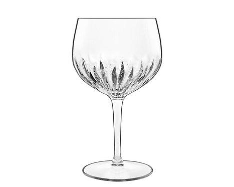Luigi Bormioli - Mixology - Spansk Gin/Tonic Glas (2 stk.)