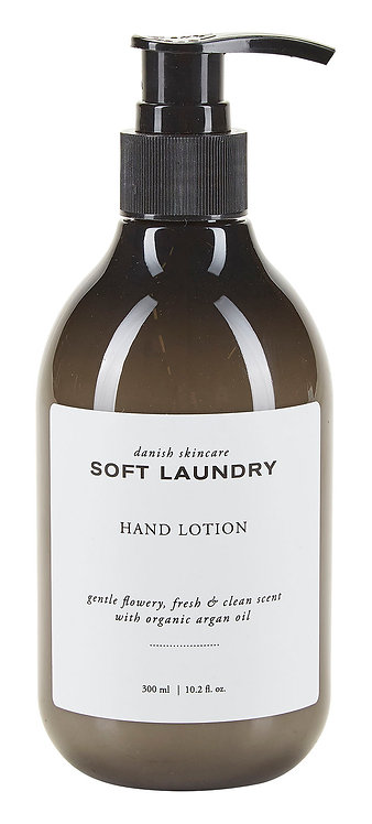 Bahne SPA - Hånd lotion 'Soft Laundry' - 300ml