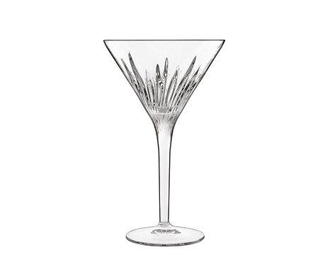 Luigi Bormioli - Mixology - Martini Glas (4 stk.)