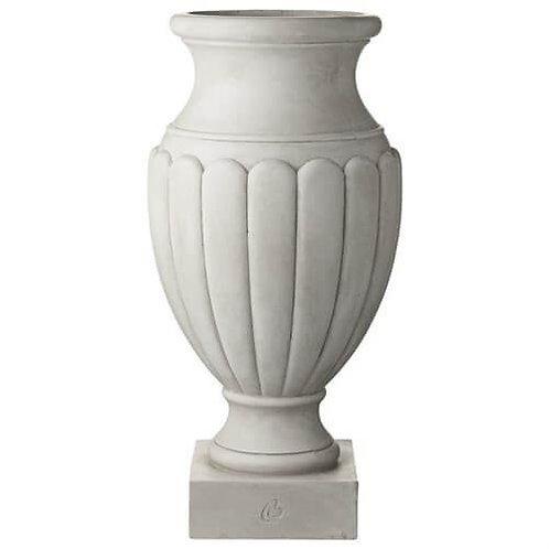 Lene Bjerre - Karolinne Skjuler - Cement - 78,5cm