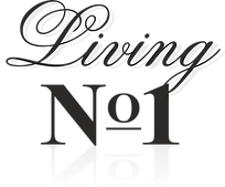 Living No. 1 Logo