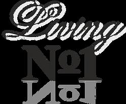 Living No. 1 Logo