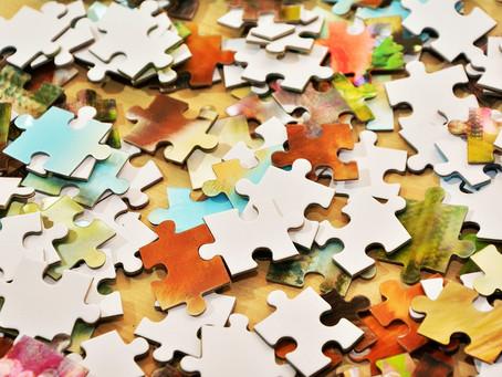 Resuelve cada dificultad por separado. Si las enfrentas todas juntas será muy complicado vencerlas