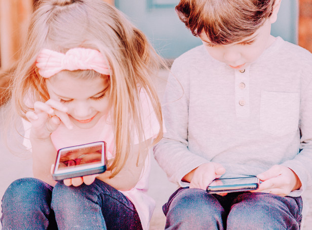 Apps That Are Not Safe For Children Or Teens