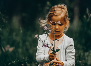 The Reality of Child on Child Sexual Abuse