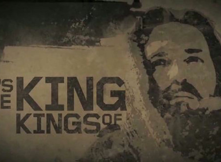 Your Kingdom Come - PB#54