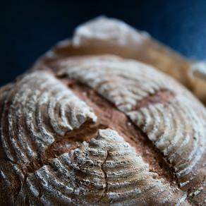 Daily Bread - PB#51