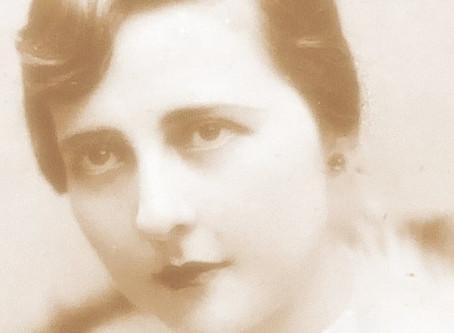 La Mujer Dulce con Ojos de Miel (El Origen)