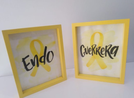 Alerta, Endometriosis
