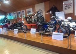 二輪博物館