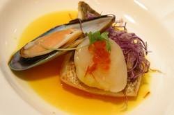魚料理(一例)