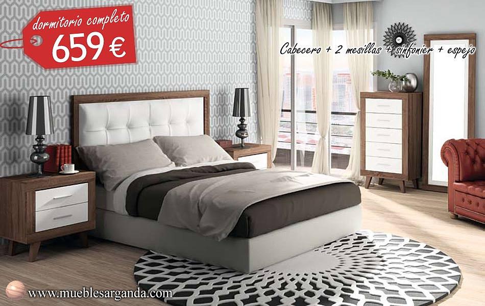 Tienda de muebles de salon y sofas en Madrid  Muebles Arganda  2112 dormito...