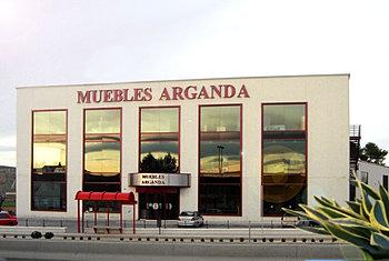 Contacto - comprar muebles baratos en Madrid