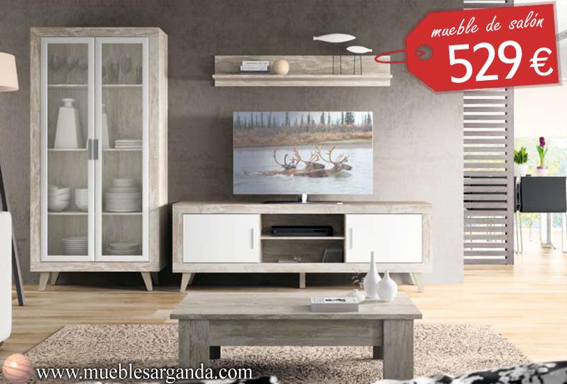 Tienda de muebles de salon y sofas en Madrid  Muebles Arganda  2112 (3)