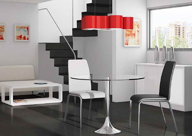 Tienda de muebles de salon y sofas en Madrid  Muebles Arganda  comedor 3