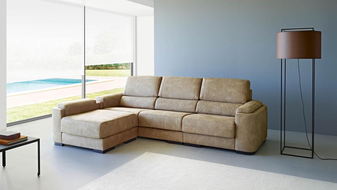 Tienda de muebles de salon y sofas en Madrid  Muebles Arganda  Chaiselonge ...