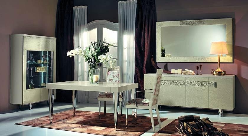 Tienda de muebles de salon y sofas en Madrid  Muebles Arganda  comedor 8