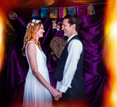 Wedding Photography & Videography Los Angeles