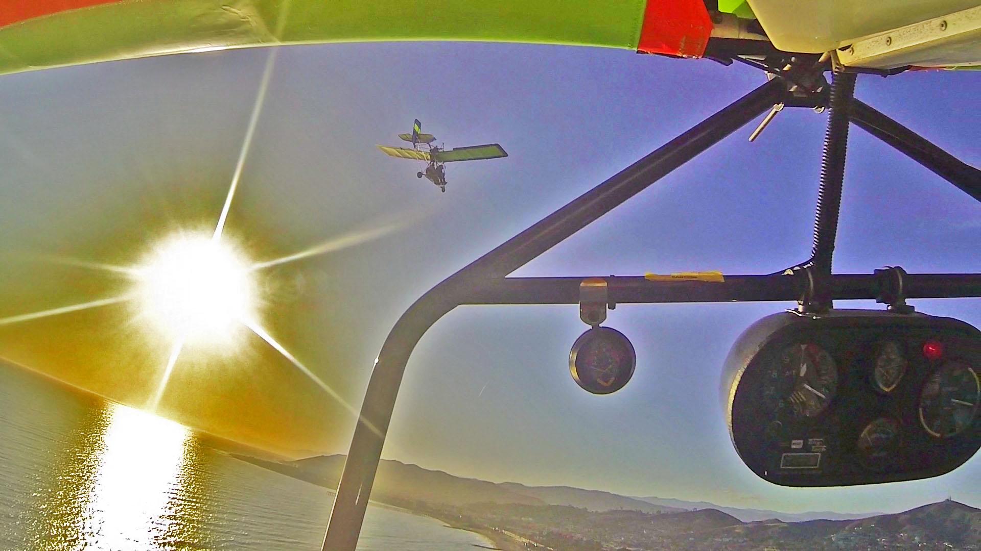 Air to Air (ultralight airplane)