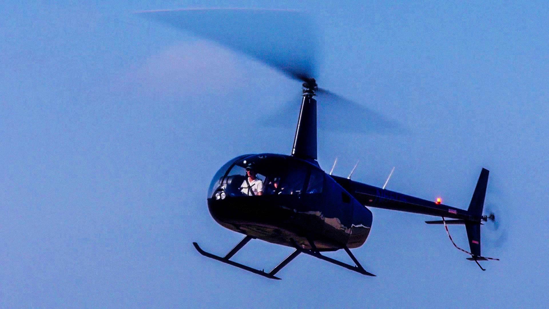 Ground to Air Aviation