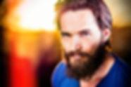 Actor Justin Ellis-Johnson Headshot pictures