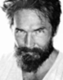 Actor Justin Ellis-Johnson headshot