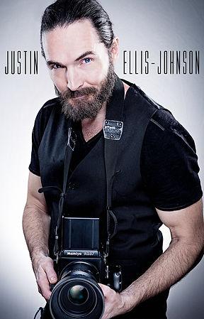 Justin Ellis-Johnson