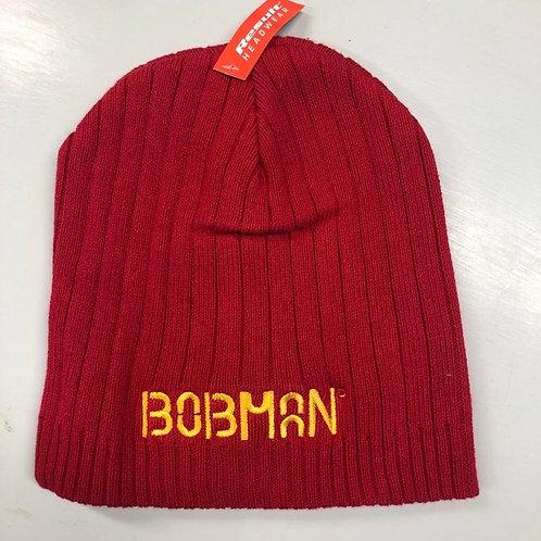 Bobman Hat