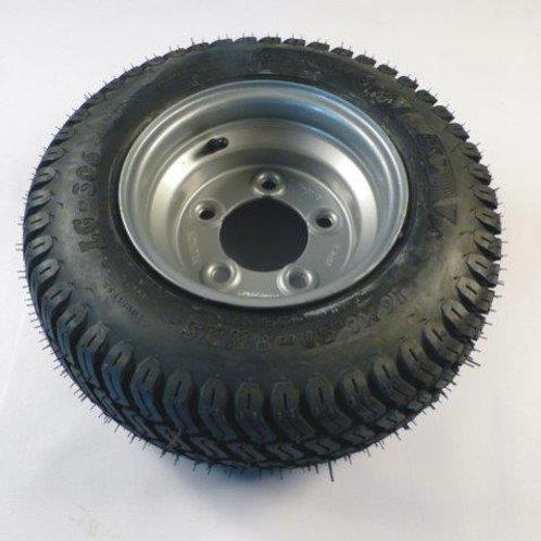Front wheel for Super / FL/Promax