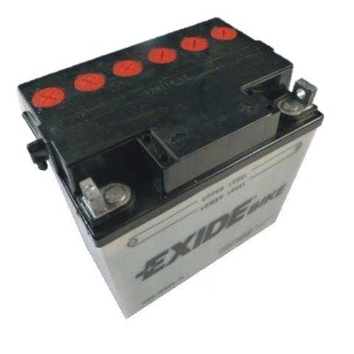 790017 - Bobman Battery