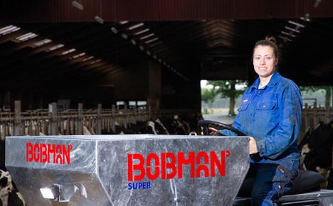 BOBMAN SUPER