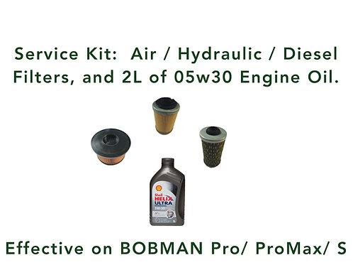 Service Kit - PRO / ProMax / S